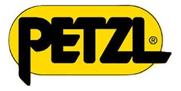 Petzl Logo yellow