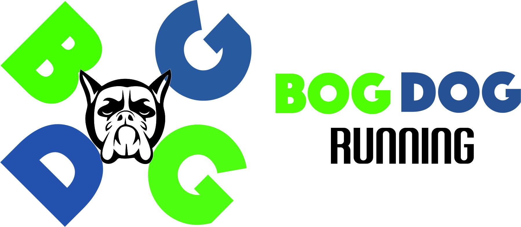 Bogdog running image